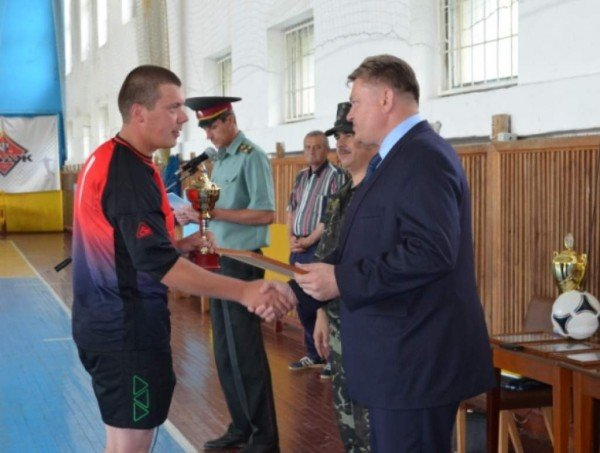 Бердичівські «каноніри» стали переможцями турніру серед військових, фото-8