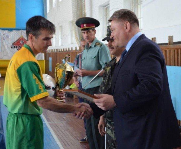 Бердичівські «каноніри» стали переможцями турніру серед військових, фото-5