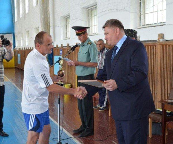 Бердичівські «каноніри» стали переможцями турніру серед військових, фото-7