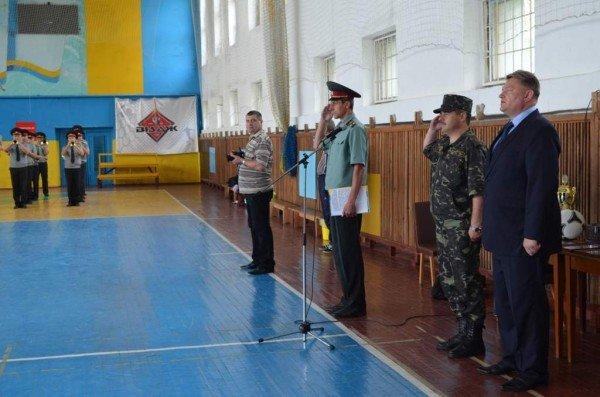 Бердичівські «каноніри» стали переможцями турніру серед військових, фото-4