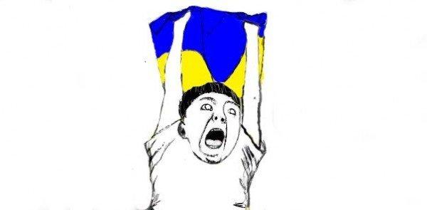 Матч «Украина-Франция». Самые смешные мемы и фотоприколы в поддержку нашей сборной (Фото), фото-1