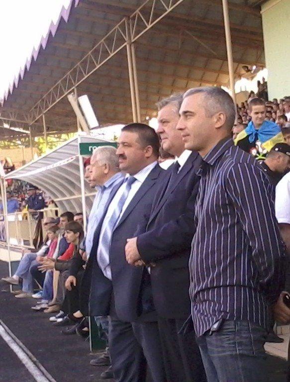 Тернополяни почали покидати фан-зону ще до завершення матчу України та Франції (фото), фото-3