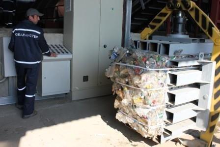 На Тернопільщині нарешті запрацював сміттєпереробно-сортувальний комплекс (фото), фото-3