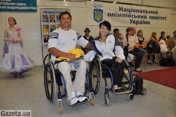 У Рівному танго на візках виграли чемпіони світу (ФОТО), фото-3