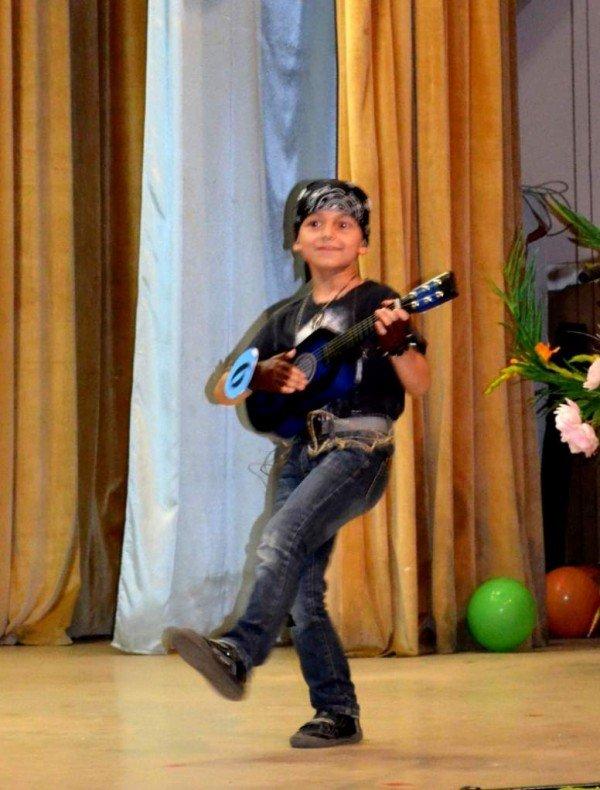 У Житомирі відбулся конкурс краси та талантів «Міні-міс Перлинка та Міні-містер Діамантик – 2012», фото-5