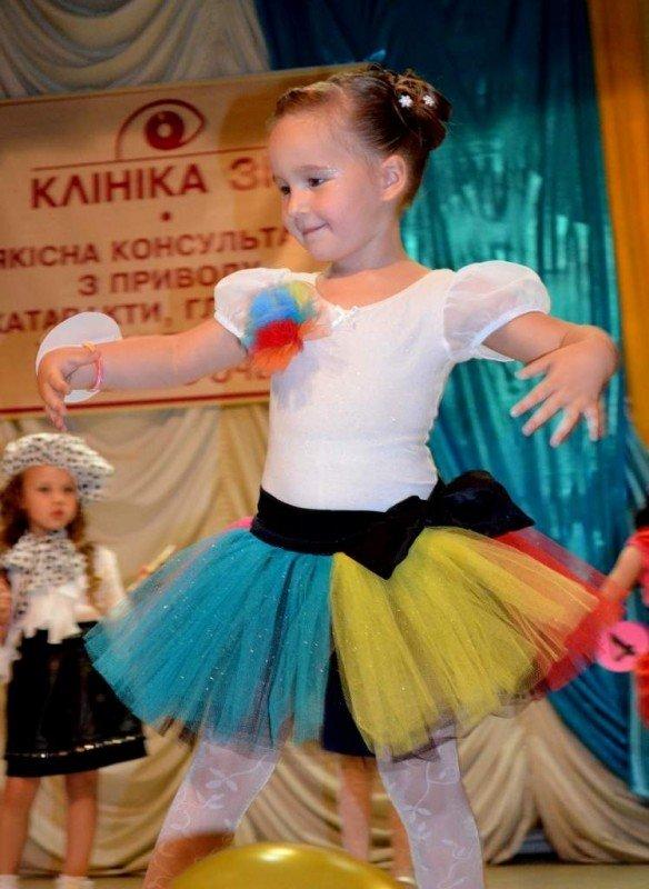 У Житомирі відбулся конкурс краси та талантів «Міні-міс Перлинка та Міні-містер Діамантик – 2012», фото-4
