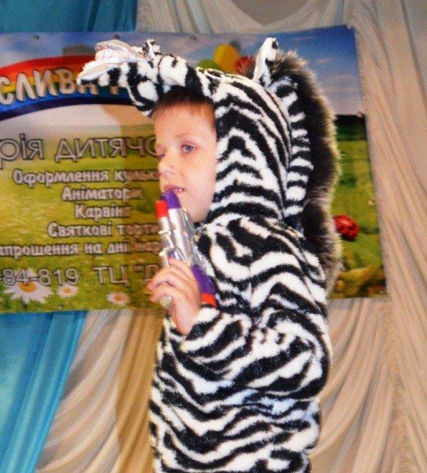 У Житомирі відбулся конкурс краси та талантів «Міні-міс Перлинка та Міні-містер Діамантик – 2012», фото-6