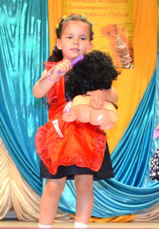 У Житомирі відбулся конкурс краси та талантів «Міні-міс Перлинка та Міні-містер Діамантик – 2012», фото-10