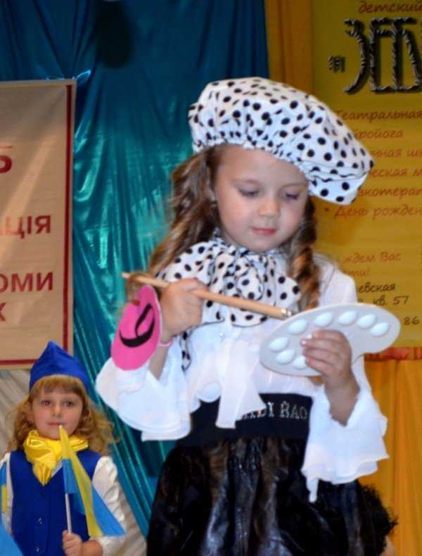 У Житомирі відбулся конкурс краси та талантів «Міні-міс Перлинка та Міні-містер Діамантик – 2012», фото-11