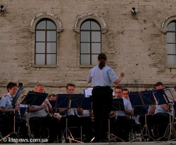 В Севастополе завершился фестиваль военных оркестров (ФОТО), фото-4
