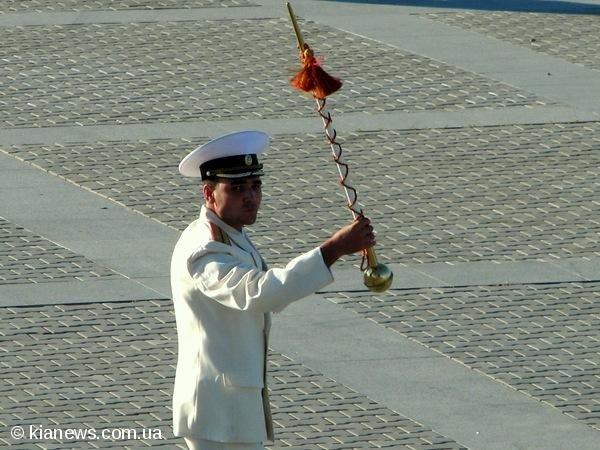 В Севастополе завершился фестиваль военных оркестров (ФОТО), фото-6