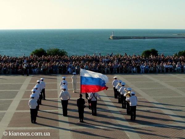 В Севастополе завершился фестиваль военных оркестров (ФОТО), фото-7