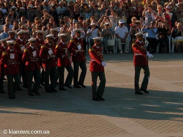 В Севастополе завершился фестиваль военных оркестров (ФОТО), фото-9