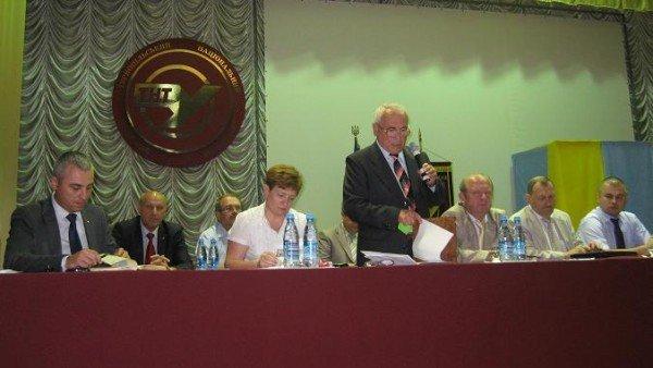 У ТНТУ переобрали ректора (фото), фото-1