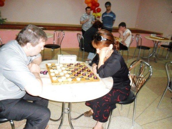 Артемовские спортсменки - лучшие в шашках, фото-2