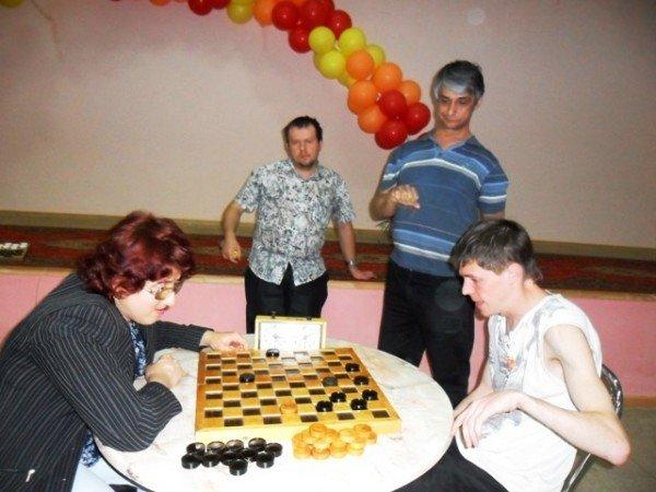 Артемовские спортсменки - лучшие в шашках, фото-3