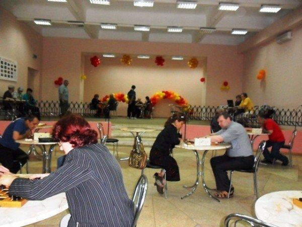 Артемовские спортсменки - лучшие в шашках, фото-4