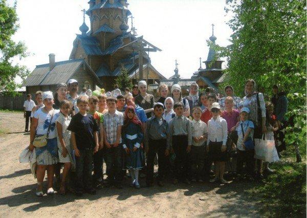 При артемовском храме построят воскресную школу, фото-5