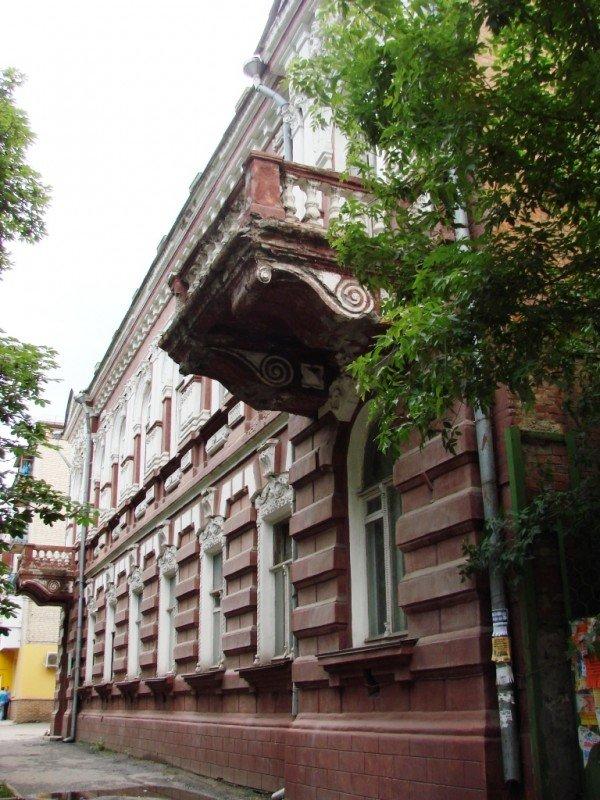 Донецкая область определилась со своими лучшими историко-архитектурными объектами. В Артемовске отметили банк, фото-1