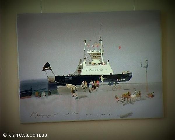 В Севастополе открылась выставка «Жизнь вот такая!» (ФОТО), фото-3
