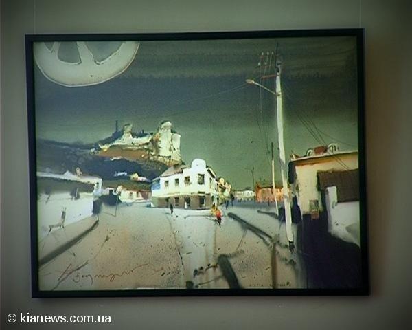 В Севастополе открылась выставка «Жизнь вот такая!» (ФОТО), фото-4