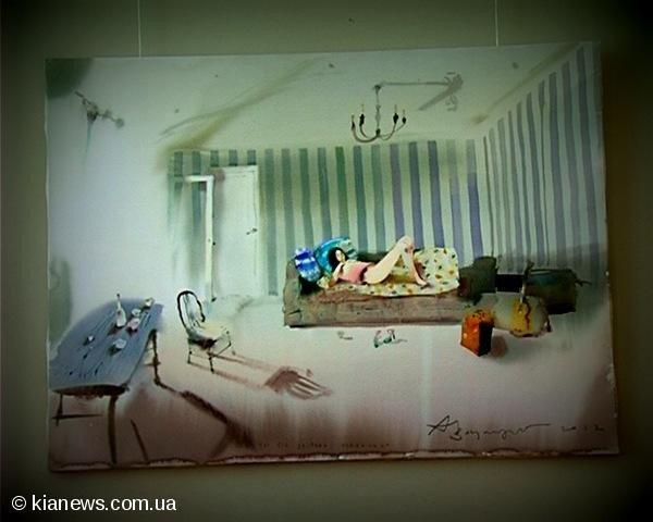 В Севастополе открылась выставка «Жизнь вот такая!» (ФОТО), фото-5