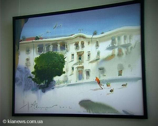 В Севастополе открылась выставка «Жизнь вот такая!» (ФОТО), фото-8