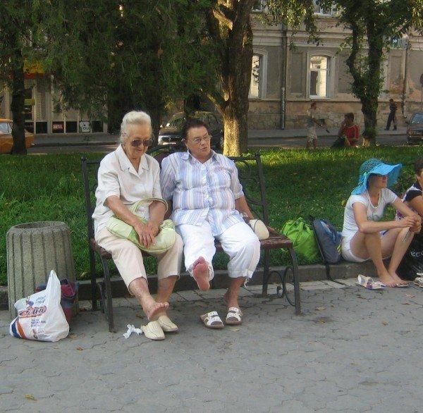 Спекотні дні літа у Тернополі (ФОТОШТРИХ), фото-8