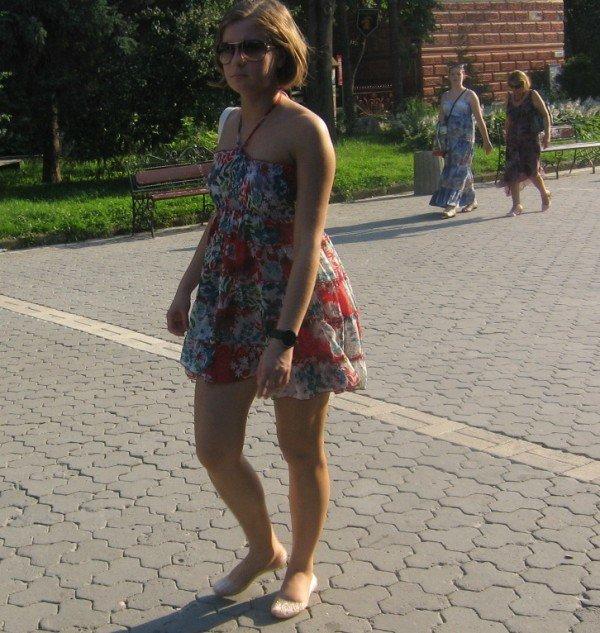 Спекотні дні літа у Тернополі (ФОТОШТРИХ), фото-12