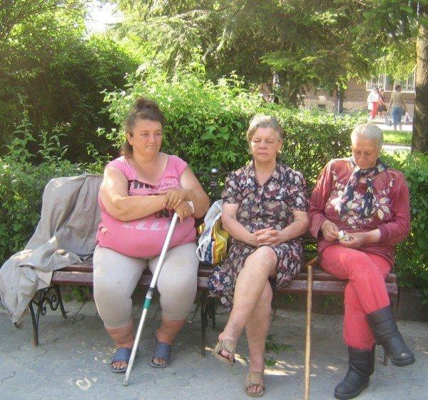 Спекотні дні літа у Тернополі (ФОТОШТРИХ), фото-5