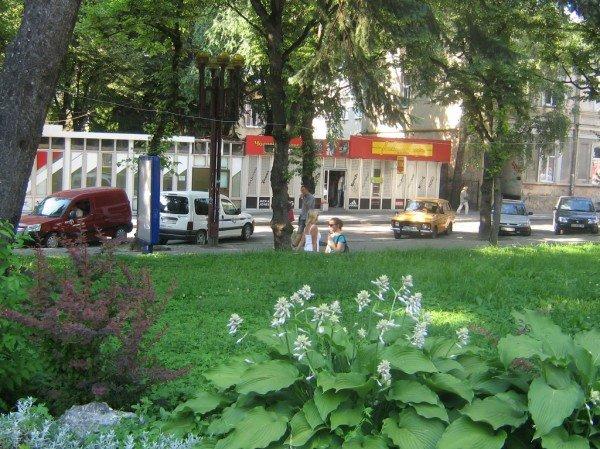 Спекотні дні літа у Тернополі (ФОТОШТРИХ), фото-2