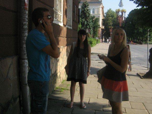 Спекотні дні літа у Тернополі (ФОТОШТРИХ), фото-7