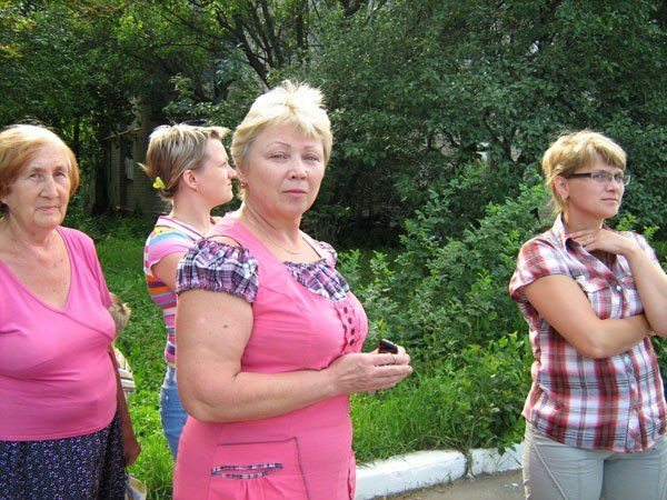 Игорь Шкиря и горловские «регионалы» помогли жителям в восстановлении электроснабжения, фото-3