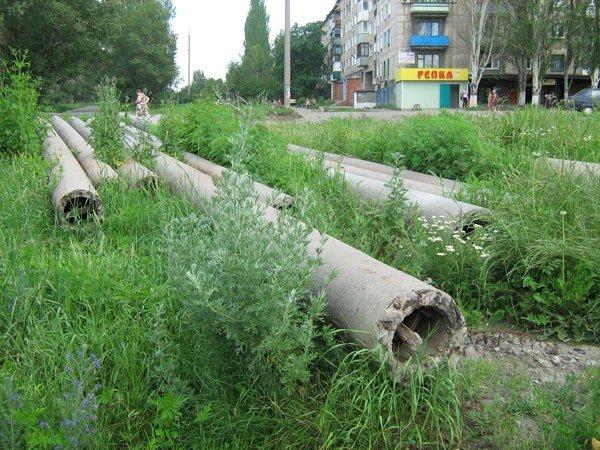 Игорь Шкиря и горловские «регионалы» помогли жителям в восстановлении электроснабжения, фото-4