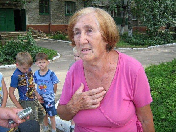 Игорь Шкиря и горловские «регионалы» помогли жителям в восстановлении электроснабжения, фото-5