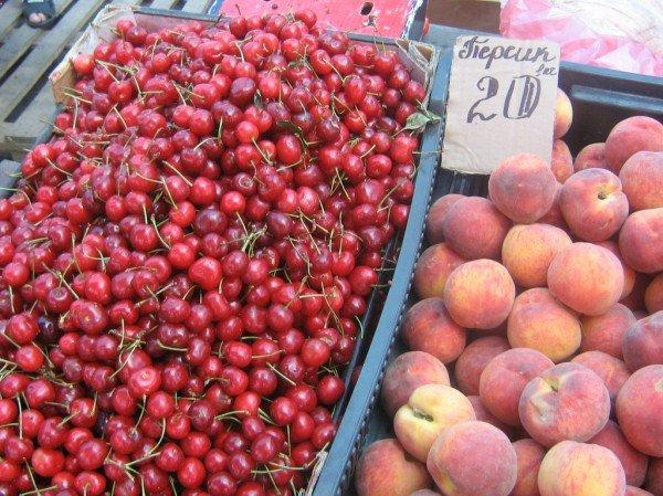 """Ціні на ринку Тернополя """"кусаються"""": 1 кг кавуна - 8 гривень (ФОТО), фото-1"""