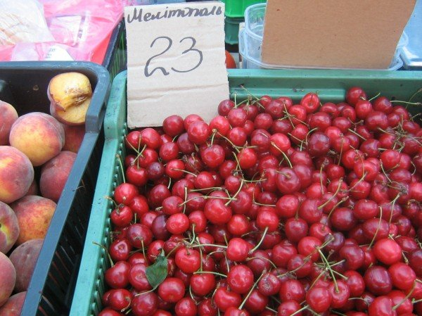 """Ціні на ринку Тернополя """"кусаються"""": 1 кг кавуна - 8 гривень (ФОТО), фото-4"""