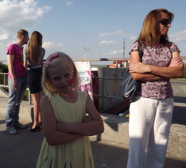 У Тернополі ввели в обіг нову грошову одиницю на святі морозива (ФОТО), фото-6