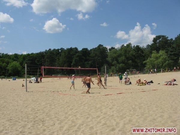 В Житомире прошел турнир по пляжному волейболу и футболу (ФОТО), фото-5