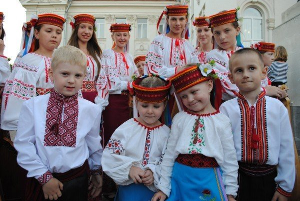 В Севастополе 24 июня торжественно открыли XIV международный фестиваль детского творчества «Золотая рыбка - 2012» (ФОТО), фото-9