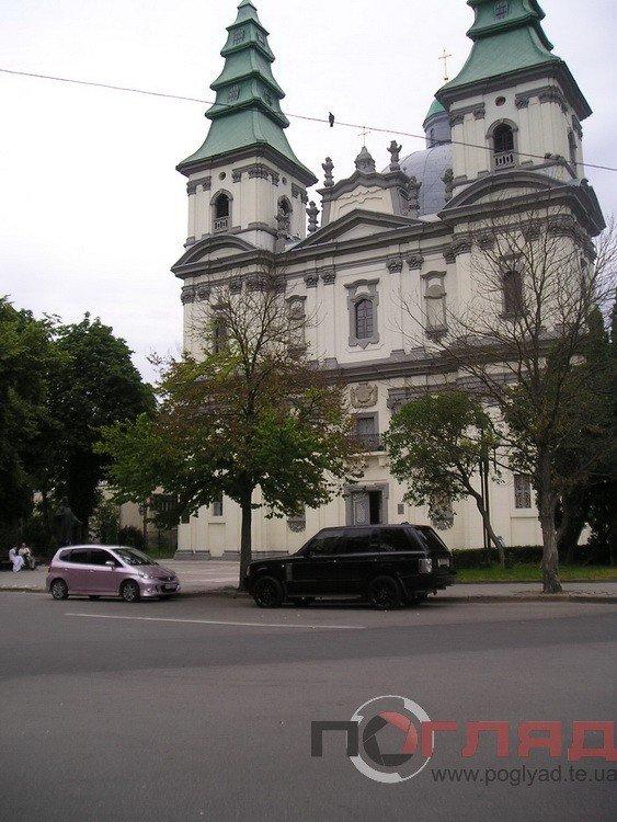 У Тернополі зникли пішохідні переходи (фото), фото-3