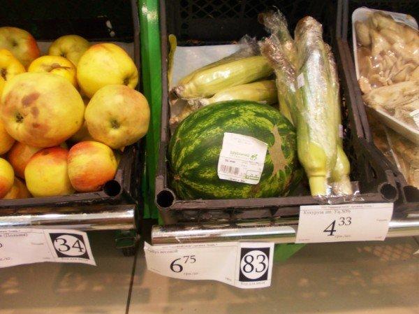 Сайт 06274 выяснял, какие арбузы продают артемовцам, фото-2