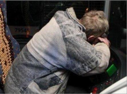 Винницких туристов в Крым привез «пьяный в стельку» водитель (ФОТО), фото-1