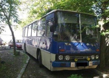 Винницких туристов в Крым привез «пьяный в стельку» водитель (ФОТО), фото-2