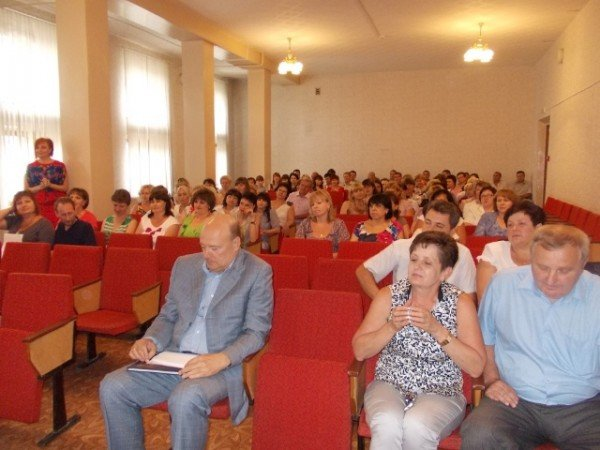 Артемовскую налоговую с профессиональным праздником поздравили малыши из Дома ребенка, фото-1