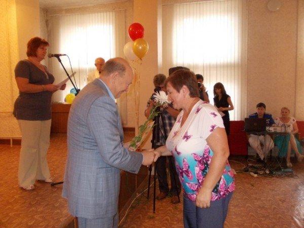 Артемовскую налоговую с профессиональным праздником поздравили малыши из Дома ребенка, фото-4
