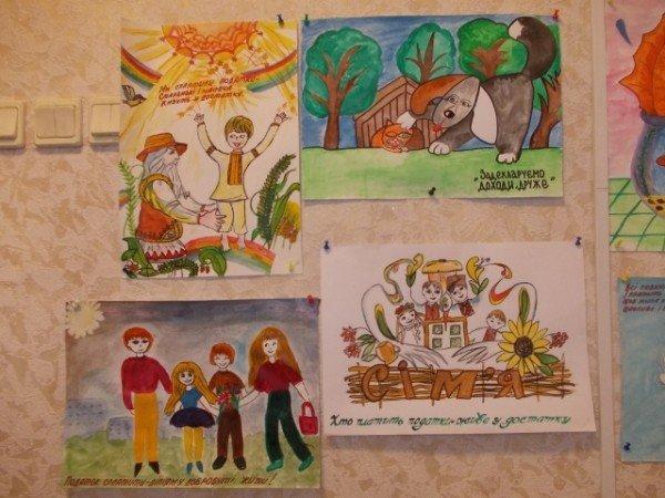 Артемовскую налоговую с профессиональным праздником поздравили малыши из Дома ребенка, фото-5