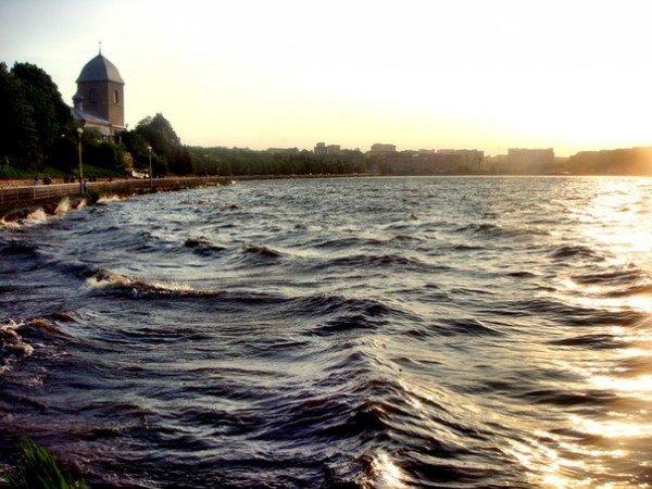 Вечірній Тернопіль в об'єктиві фотокамери (ФОТО), фото-3