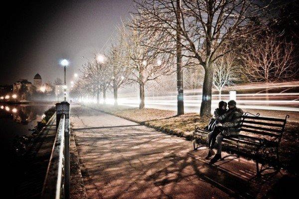 Вечірній Тернопіль в об'єктиві фотокамери (ФОТО), фото-1