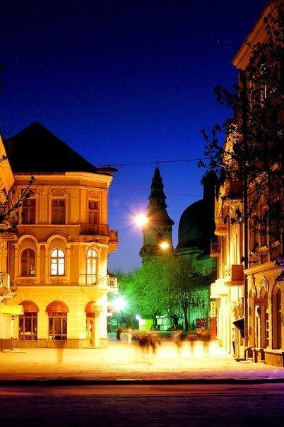 Вечірній Тернопіль в об'єктиві фотокамери (ФОТО), фото-12